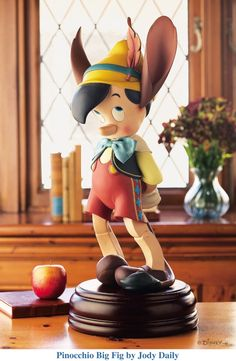 Big Figurines Disney