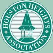 Houston Heights Association - Heights, Houston, Texas