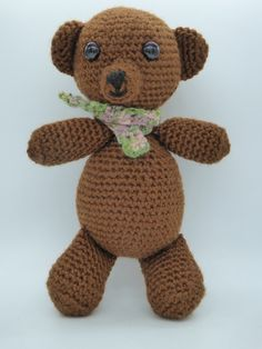 Brown for Baby by Deborah on Etsy