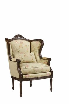 U-3076-0331 Emanuelle Chair available at French Heritage