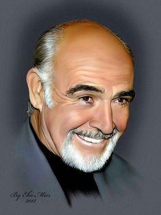 Sean Connery - Ebn Misr