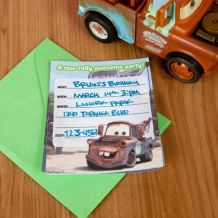 127 Printables - Greeting Cards and Party Invitations!