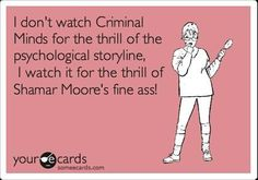 #shermermermermer!!! #criminalminds
