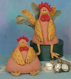 Image result for the hen house doll pattern