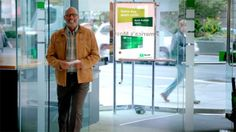 TD Bank's Multimedia Campaign with Human Touch | Raman Media Network
