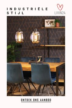 Ikea Design, Studio Furniture, Furniture Plans, Small Furniture, Living Room Inspiration, Interior Inspiration, Estilo Interior, Industrial Furniture, Industrial Style