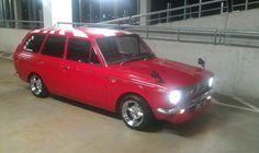 1969 corrola wagon