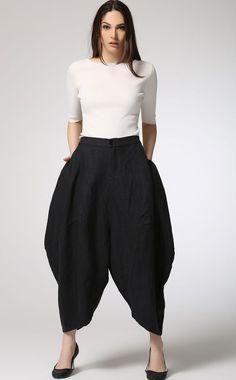 4c53e139031 10 Best Plus Size Harem Pants images