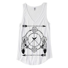 FreeBIrd Tribal Tank Top