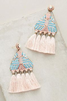 Shop the Lupita Fringe Drop Earrings and more Anthropologie at Anthropologie today. Read customer reviews, discover product details and more.