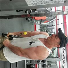 tricep workout gym pictures