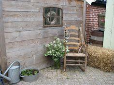Achter-de-Linden: Garden Party Country Style