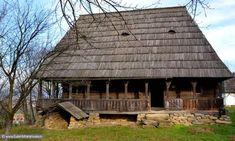 Maramures Romania traditional romanian houses rural romanian people | Romania Dacia