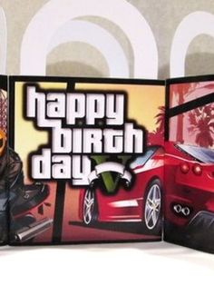 Find all your Halo Minecraft and GTA Grand Theft Auto Themed Birthday Party Decorations