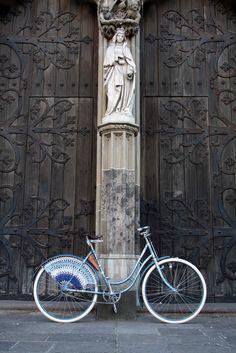 bicycle Zbrojovka Monta, 1935 – noelgabriel – album na Rajčeti Vintage Bicycles, Monet