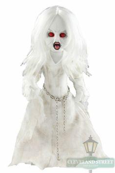 Mezco Toyz Halloween Living Dead Dolls Series 27 Presents Banshee | eBay
