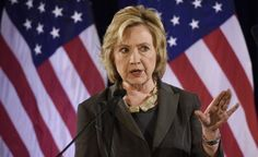 Clinton, using private server, wrote and sent e-mails now deemed classified - The Washington Post