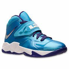 e0fc67b31b63 Boys  Big Kids  Nike Soldier 7 Basketball Shoes