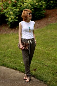 Chic Style, Positive Attitude - Inspiration from The Middle Page   Fabulous…