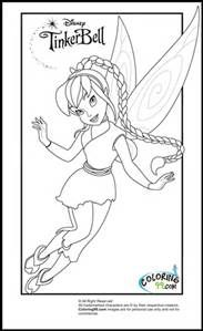 coloring faun of from tinkerbell - Bing images