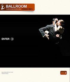 Ballroom Dancing Flash Templates by Di Flash Templates, Ballroom Dancing, Dance Studio, Education, Movie Posters, Movies, Ballroom Dance, Films, Film Poster