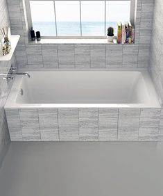 Drop In Bathtub Installation Random Stuff Bathroom