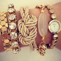 Arm candy - GRAB BAG - one item