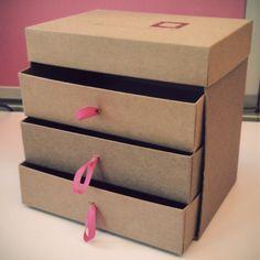 birch box  | DIY: What to do your empty Birchbox boxes | mikaseven