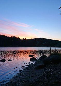 Summer in Turku archipelago in 30 photos