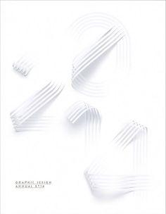 Sawdust Studio typographic treatments