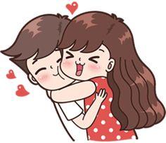 61 Ideas for drawing love hug sketch Cute Couple Sketches, Cute Chibi Couple, Love Cartoon Couple, Cute Cartoon Pictures, Cute Love Couple, Anime Love Couple, Cute Love Stories, Cute Love Pictures, Cute Love Gif