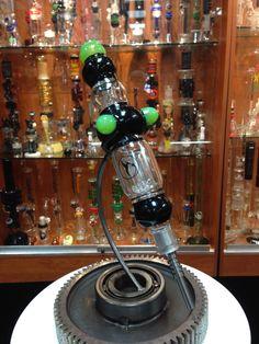 Shatter Nectar Collector | Medical Marijuana Quality Matters | Repined By 5280mosli.com | Organic Cannabis College | Top Shelf Marijuana | High Quality Shatter