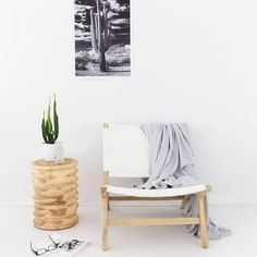 KISS; Keep It Simple Sister   Kiss your chills away with our  gorgeous + warm Bambusa Bamboo Blanket // 30% Off Now!  #yohome