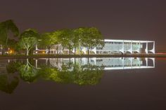 500px / Palácio do Planalto by Teo Neto