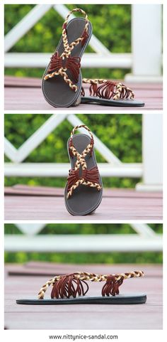 women Braided rope sandals for summer Rope Sandals, Braided Sandals, Palm Beach Sandals, Clearance Shoes, Toe Rings, High Heels Stilettos, Huaraches, Womens High Heels, Dance Shoes