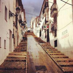 Nuestras calles #enjoyaltea  @xosecastro #Altea