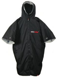 Gear Check: Dryrobe Advance