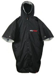 Gear Check: Dryrobe Advance