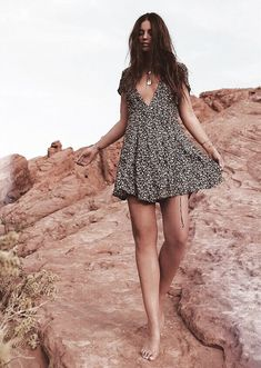 Urban Outfitters Rolla's Rolla's X Dancer Mini Wrap Dress Urban Dresses, Urban Outfits, Style Casual, My Style, Summer Outfits, Girl Outfits, Mini Vestidos, Look Fashion, Pretty Outfits