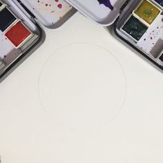"3,494 curtidas, 36 comentários - Shelly Kim | Choose happy! ✨ (@lettersbyshells) no Instagram: ""#tbt — Love you all! 😘🌟💕 #createinspirepositivity . . . Materials - @prima_watercolor tropical +…"""
