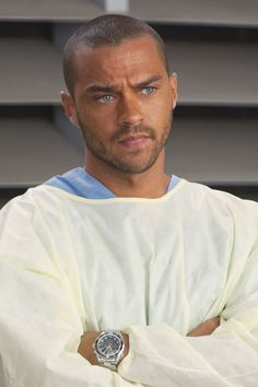 My new celeb crush: Dr. Avery! Finally catching up some Grey's, found it boring until this little number came along...mmm