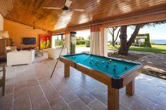 Casa Grande Rocha - Outdoor Games Area