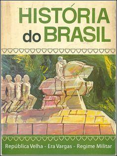 História do Brasil - Para Concurso A economia da colônia, iniciada com o extrativismo do pau-brasil e as trocas entre os colonos e os índios...
