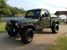 2006 Brute Rubicon - For Sale - American Expedition Vehicles - Product Forums Aev Jeep, Jeep Brute, Jeep Tj, Wrangler Truck, 2006 Jeep Wrangler, American Expedition Vehicles, 4x4, Jeep Garage, Badass Jeep
