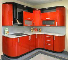 Image result for ALUMETAL kitchens