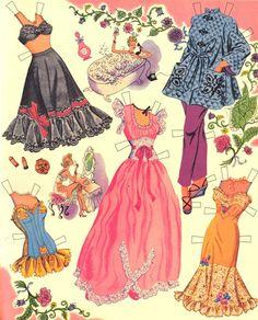 June Allyson reprint of 1953 - Bobe Green - Picasa Webalbum