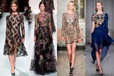 tendencias moda otono invierno pasarelas tips - 9 (© Indigitalimages.com)