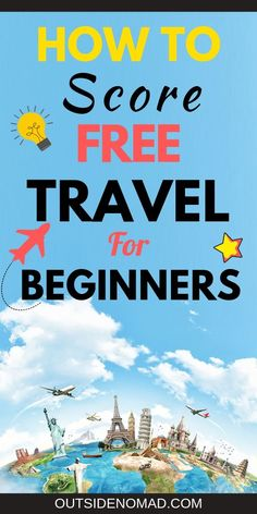 Have you heard about extended layovers or stopovers? Turn your layover into an extended FREE stay! Stopover flights are the ultimate travel hack allowing you a free stay in the country of your choice. Learn how to travel for FREE and make your travel budg Free Travel, Cheap Travel, Travel Deals, Budget Travel, Travel Guides, Travel Tips, Travel Hacks, Travel Rewards, Travel Money
