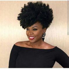 I Love my new cut & style! Thank you to the amazing and gifted, Felicia Leatherwood you brought my vision to life. Tapered Natural Hair Cut, Tapered Afro, Natural Hair Styles For Black Women, Natural Styles, Afro Hairstyles, Natural Hairstyles, Natural Hair Inspiration, Big Hair, Crochet Hair Styles