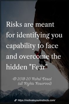 Take risks.  #motivateyourinstincts #motivational #quotes #risk Hard Work Quotes, Work Hard, Me Quotes, Motivational Quotes, Lack Of Motivation, Take Risks, Motivate Yourself, Success Quotes, Meant To Be